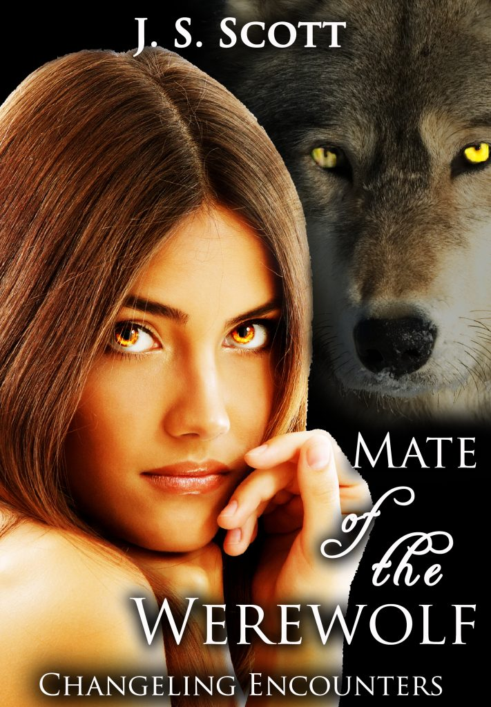 E2- Mate Of A Werewolf