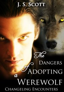E3- Dangers Of Adopting a Werewolf