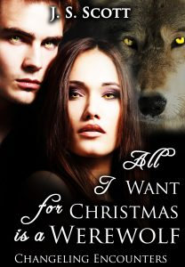 E4- All I Want For Christmas Is A Werewolf