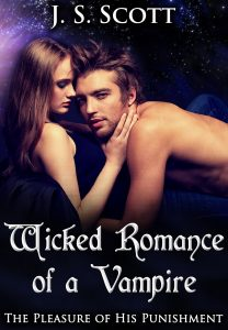 F11-Wicked Romance Of A Vampire