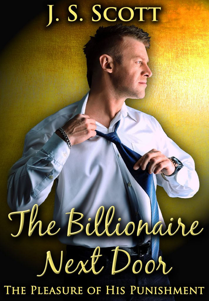 F2- The Billonaire Next Door