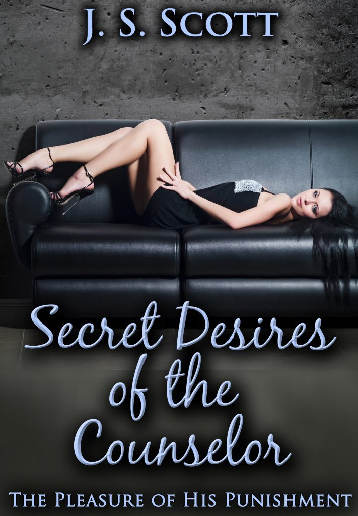 F5- Secret Desires Of The Counselor