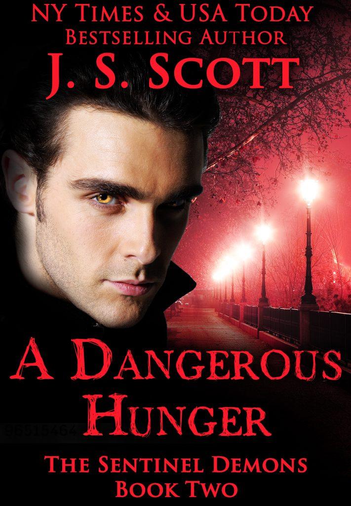 H2- A Dangerous Hunger