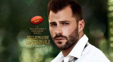 Billionaire's Obsession | Author JS Scott