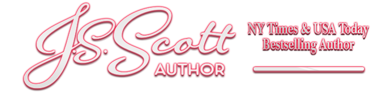Author JS Scott