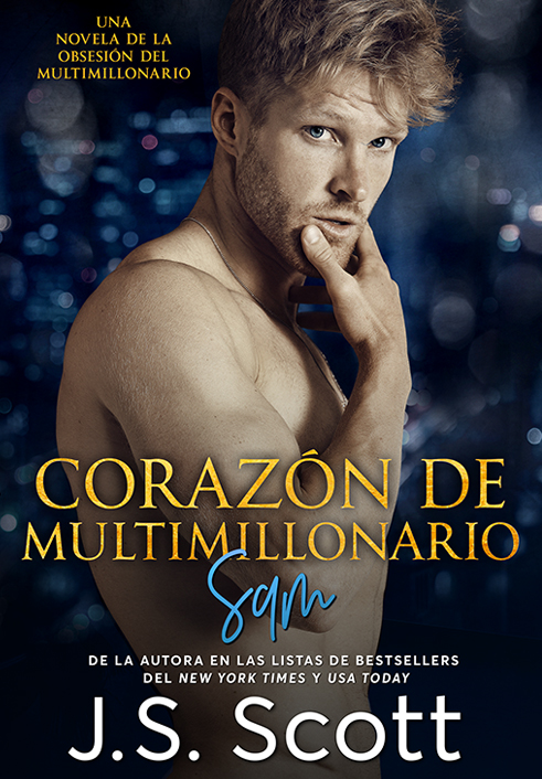 Corazon de Multimillonario Cover
